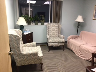 Image of Room Before the Renovation