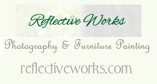 Reflective Works, Photography and Furniture Painting, reflectiveworks.com