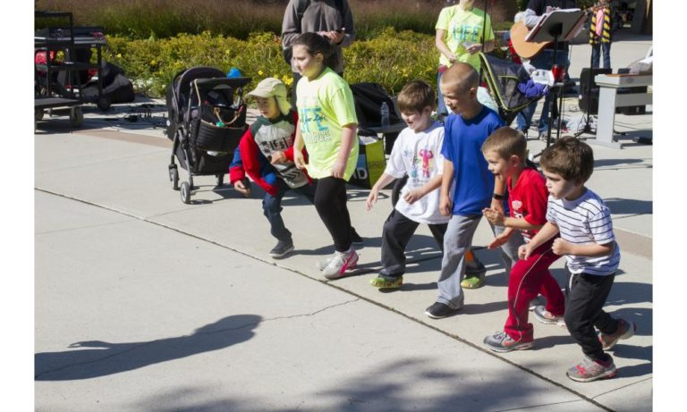 image from walk for life